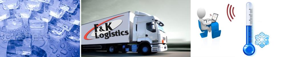 koeltransport - F & K Logistics