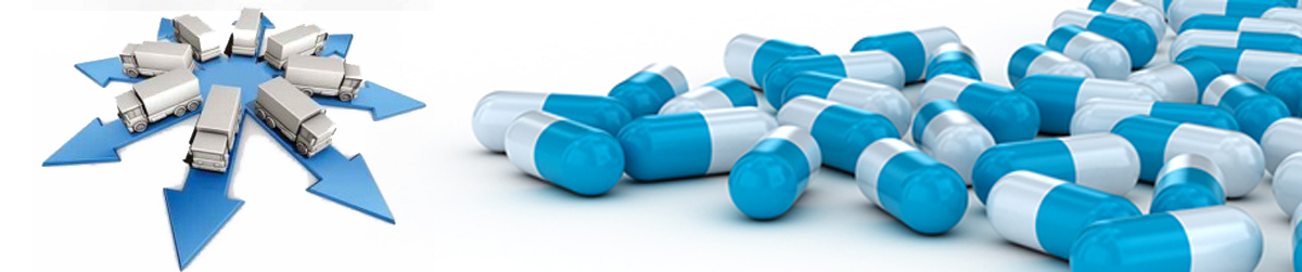 pharma transport - F&K Logistics